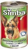 Simba 415г с Говядиной Консервы для собак