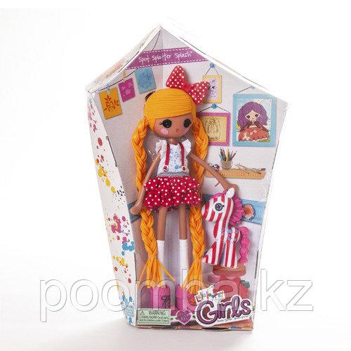Кукла Lalaloopsy Girls Художница