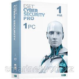 Eset NOD32 Cyber Security - лицензия на 1 год на 1 ПК