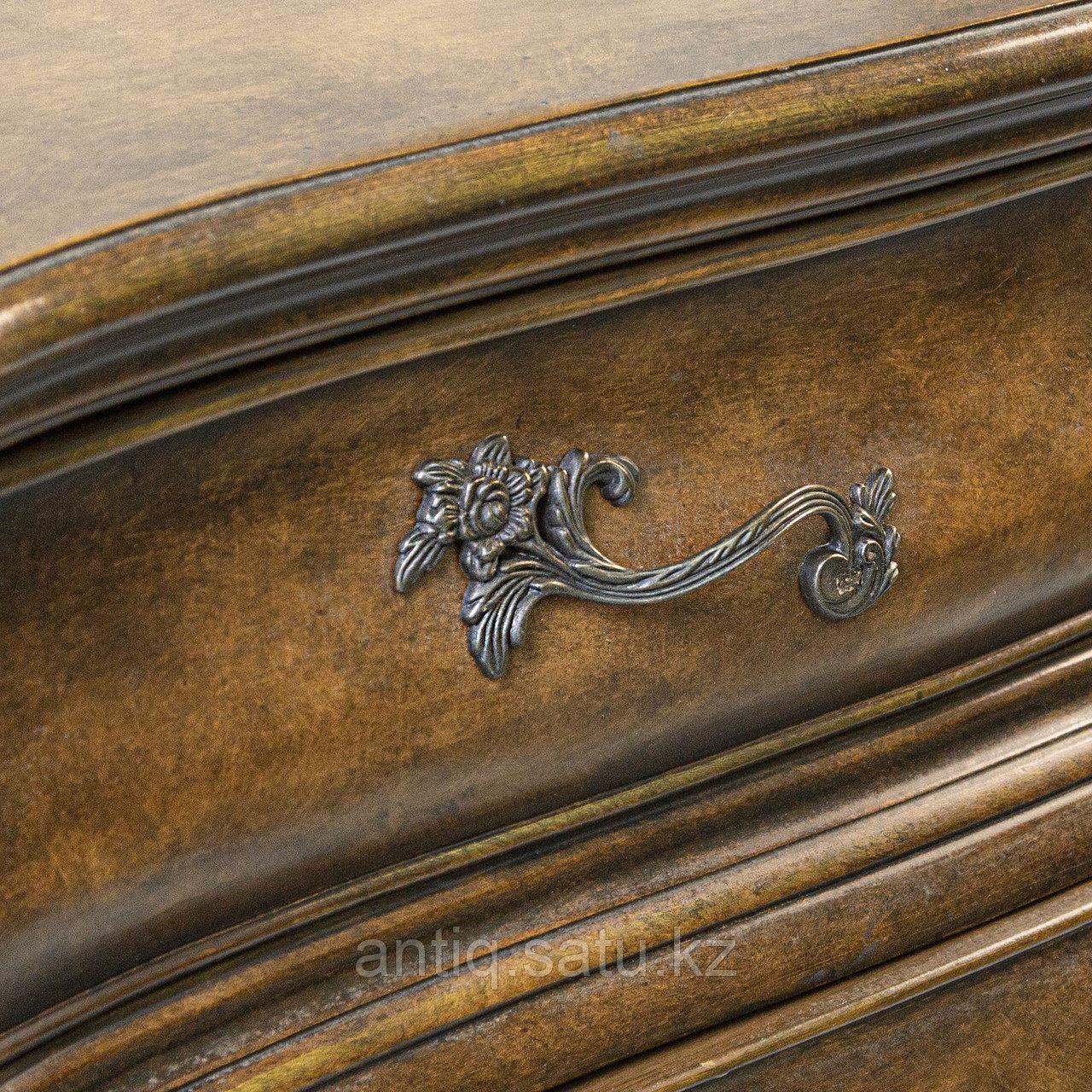 Комод в стиле Людовика XV Привезен из Голландии XX век. - фото 5
