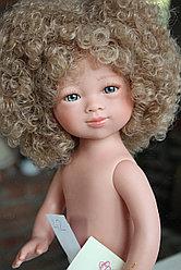 Селия русые волосы, афрокудряшка/ 34 см /  22325/ (Carmen Gonzalez, Испания)