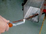 Мини-ножовка по металлу, фото 5