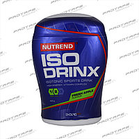 Изотоник (Isodrinx) Nutrend Изодринк 420 г. - апельсин