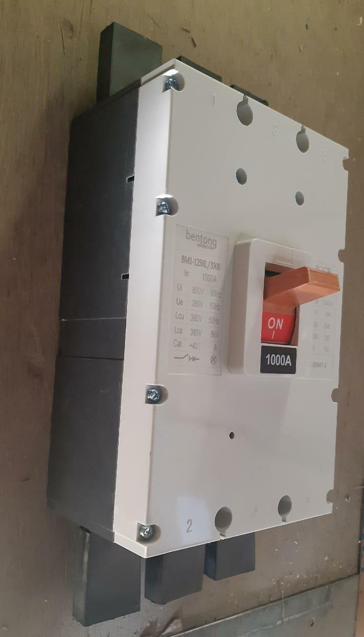 Автоматический выключатель 1000А
