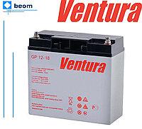 Аккумулятор для генераторов GP 12-18 (12В /18Ач)