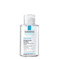 La Roche Физиологический мицеллярный раствор для всех типов кожи 100 мл