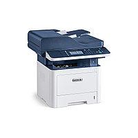 МФУ Xerox WorkCentre 3345DNI (А4, Лазерный, Монохромный)
