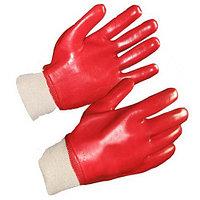 Перчатки резиновые для рыбаков GLOVES1215
