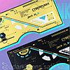 Игровой коврик для мыши Cyberpunk 2077, 800*350*3 мм, фото 2