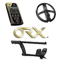 Металлоискатель XP ORX 28X35
