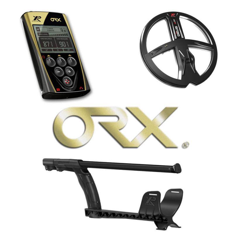 Металлоискатель XP ORX 28X35 - фото 1