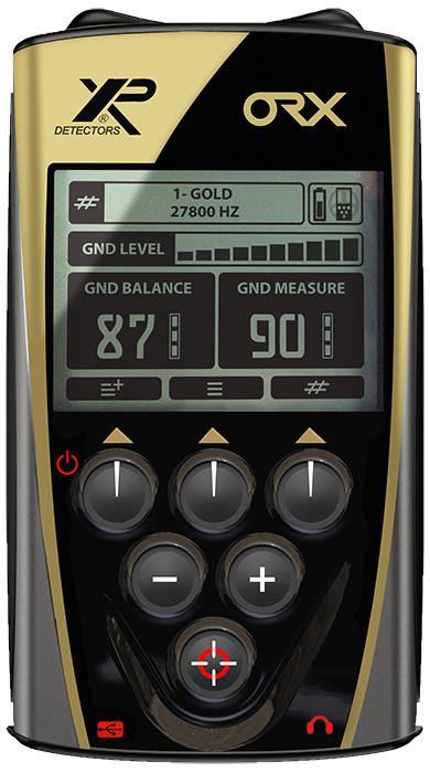 Металлоискатель XP ORX 28X35 - фото 3