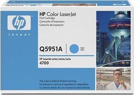 Картридж HP Europe Q5951A (Q5951A)