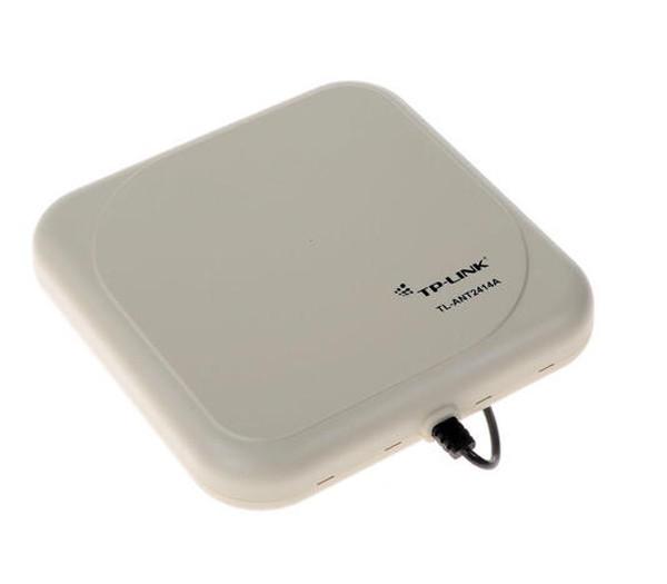 TP-Link TL-ANT2414A 2,4ГГц Направленная внешняя 14дБи антенна