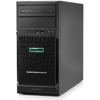 Сервер HP Enterprise ML30 Gen10 (P16928-421)