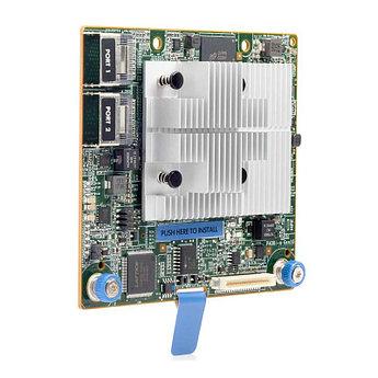 Контроллер RAID 869081-B21 HPE Smart Array P408i-a SR Gen10 (8 Internal Lanes/2GB Cache) 12G SAS MODULAR LH
