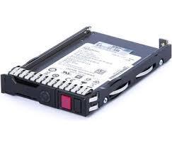 Твердотельный накопитель HP Enterprise (P23487-B21)