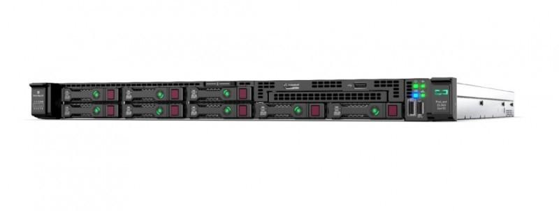 Сервер HP Enterprise DL360 Gen10 (P19779-B21)