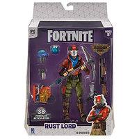 Игрушка Fortnite - фигурка героя Rust Lord с аксессуарами (LS)