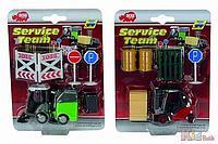 """Игровой набор Dickie Toys, """"Спецтехника"""" в ассортименте"""