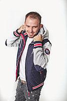 Весенняя мужская куртка 48