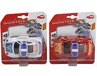 Машинка Dickie Toys Специальная служба спасения на батарейках, в ассортименте