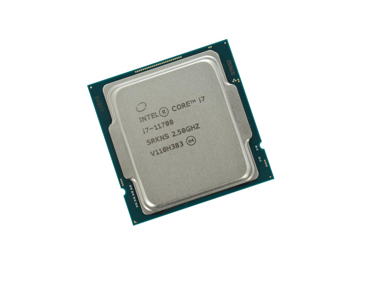 Процессор Intel Сore i7-11700, oem
