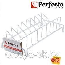 Сушилка (подставка) под тарелки, PERFECTO LINEA (335х145х86 мм) (00-000001)