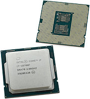 Процессор Intel Сore i7-10700F, oem