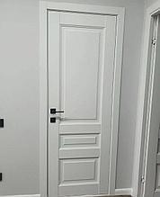 Дверь Пиана, Глухая, софтач