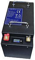 Литиевый аккумулятор для поломоечной машины Challenger 24-60 (24В, 60Ач), фото 1