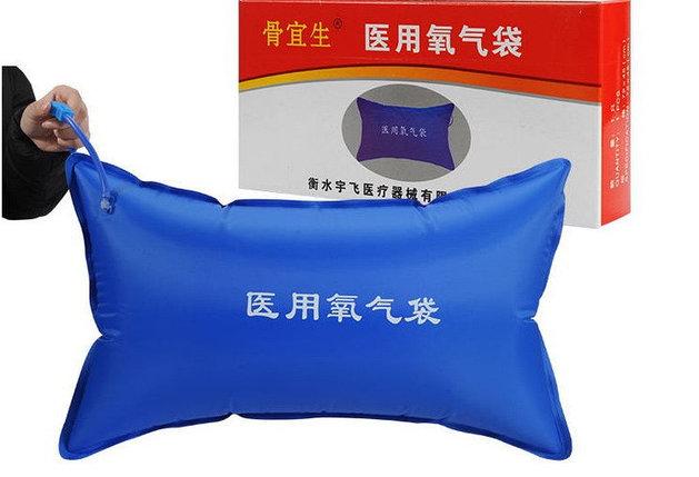 Кислородная подушка 42л. ( 72х45), фото 2