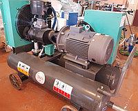 Электрический винтовой компрессор SRS ROT 30-8R (30кВт) 5,4 куб/мин