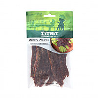 Titbit Джерки мясные из баранины 70 г лакомство для собак 021088