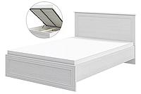 Кровать двуспальная Юнона МН-132-01-180 (без ящика с подъемным механизмом)