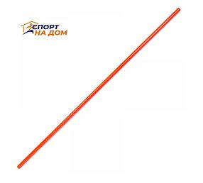 Гимнастическая палка (габариты: 100*2,5 см)