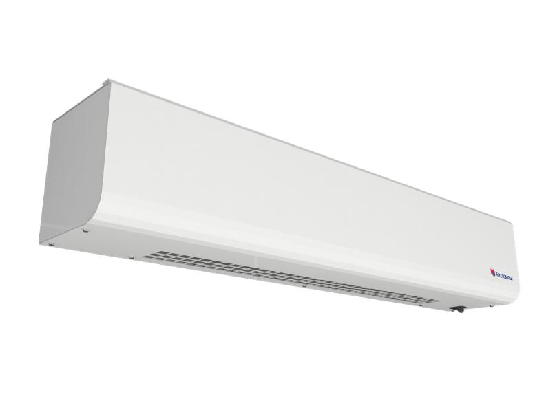 Тепловая завеса КЭВ-4П1154Е