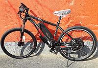 Электровелосипед городской Volta City 1000 Ватт 48В 13Ач, фото 1