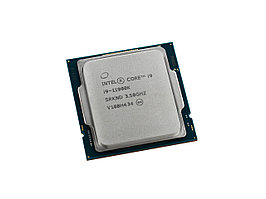 Процессор Intel Сore i9-11900K, oem