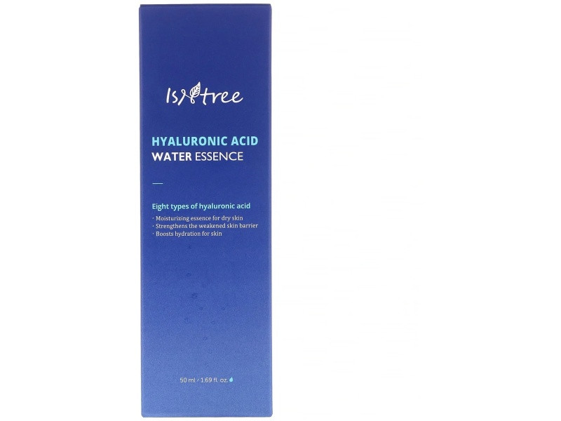 Isntree Hyaluronic Acid Water Essence 50 мл - фото 2