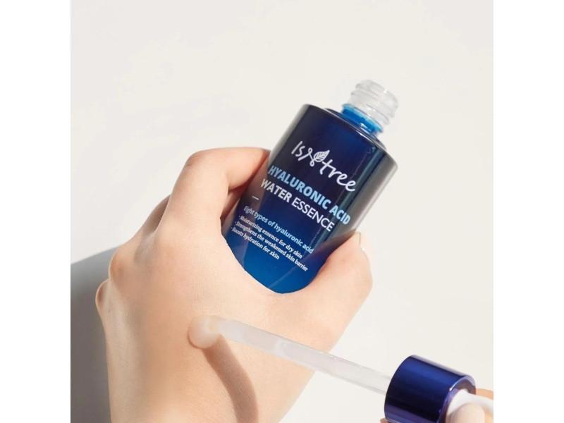 Isntree Hyaluronic Acid Water Essence 50 мл - фото 3
