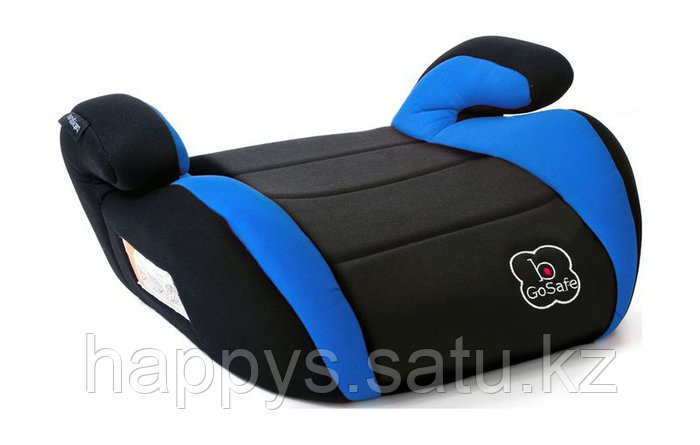 Автомобильный бустер Booster Blue BabyGo