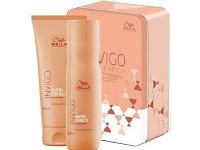 Набор по уходу за волосами Wella Professionals Set Nutri Enrich INVIGO Shampoo+ Condioner 250+200 ml