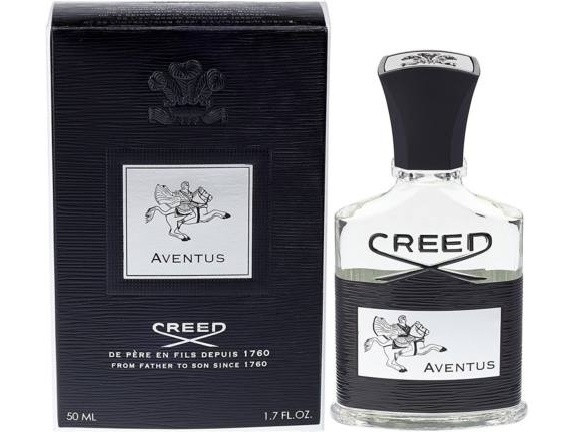 Аромат Creed Aventus EDT 50 мл - фото 2