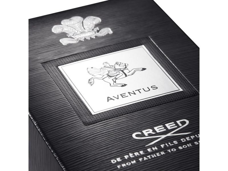 Аромат Creed Aventus EDT 50 мл - фото 3