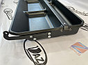 Полка-органайзер в багажник Нива Chevrolet, фото 4