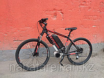 Электровелосипед Volta X1 первый доступный миддрайв 1500 Ватт