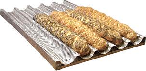 Противни и формы хлебные