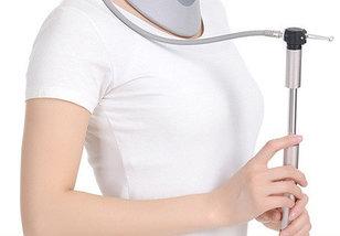 Надувной бандаж-фиксатор для шеи, фото 3