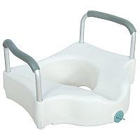Сиденье для туалета Медтехника RS-1